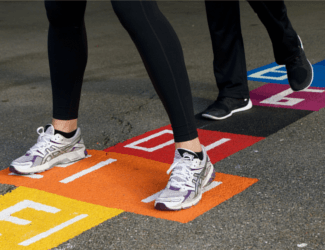 Playground Line Marking Services in Gloucester