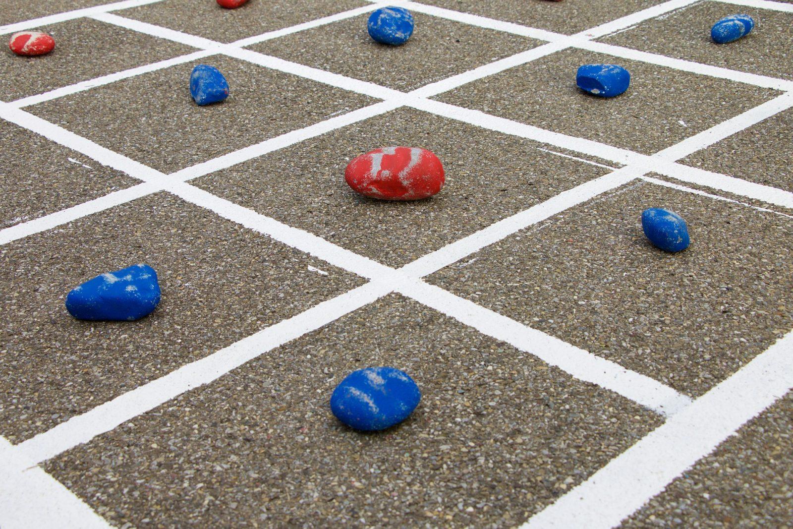 playground markings Gloucester