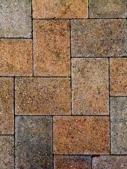 Block Paving Company near Shard End
