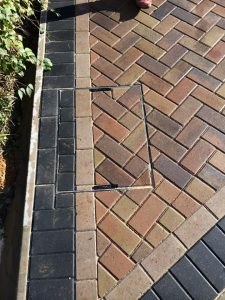 Block Paving Company Shard End