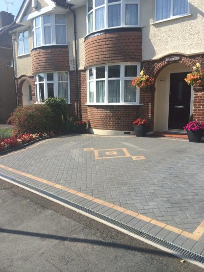 driveway company Mappleborough Green