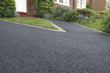 tarmac driveway Mappleborough Green