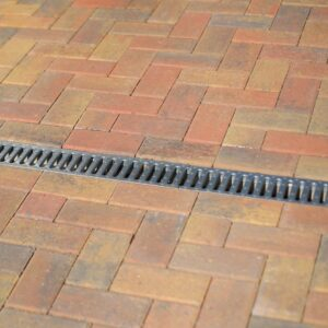 Block Paving Driveway Contractor Roughley