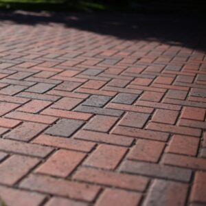 Shard End Block Paving Driveway Contractor