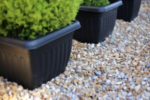 Shingle & Gravel Driveways Upton St Leonards